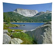Haystack Mountain Tapestry