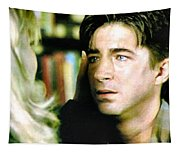 He Doesn't Know About You Tapestry