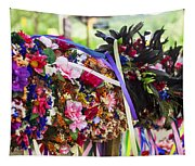 Headpiece Tapestry
