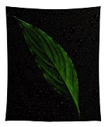 Healthy Green Tapestry