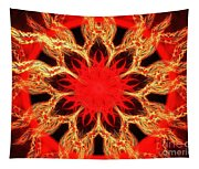 Hearts Aglow Tapestry