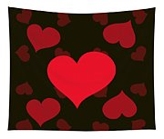 Hearty Delight Tapestry