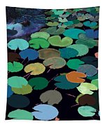 Heavens Touch Tapestry