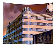 Hecht Warehouse Tapestry