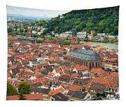 Heidelberg Deutschland Germany Tapestry
