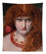 Helen Of Troy Tapestry