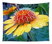 Helenium Flowers 2 Tapestry