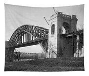 Hell Gate Bridge Tapestry