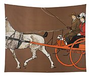 Heller And Bachrach Tapestry