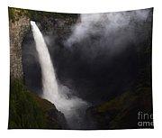 Helmcken Falls 1 Tapestry