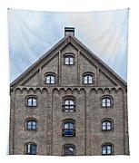 Helsingborg Gamla Stan Tapestry