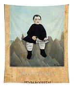 Henri Rousseau 1 Tapestry