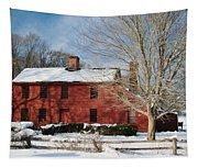 Henry Lloyd Manor House Tapestry