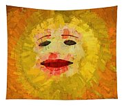 Here Comes The Sun One Tapestry