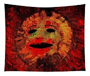 Here Comes The Sun Three Tapestry