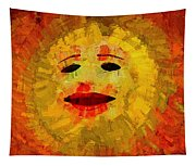Here Comes The Sun Two Tapestry