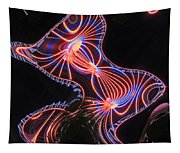 Here Kitty Tapestry