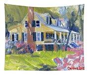 Heyward House Tapestry