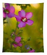 Hibiscus 01 Tapestry