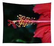 Hibiscus 3 Tapestry