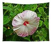 Hibiscus Tapestry