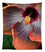 Hibiscus Key Largo Tapestry