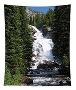 Hidden Falls Tapestry