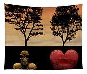 Hidden Roots Tapestry