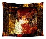 Hidden Square Tapestry