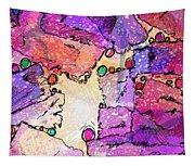 Hide And Seek Tapestry