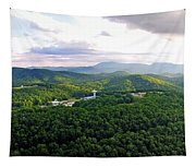 High Country 1 In Wnc Tapestry