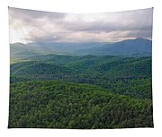 High Country 3 In Wnc Tapestry