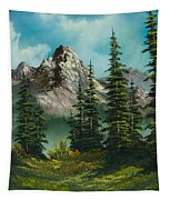 High Meadow Tapestry