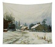 Higham Winter 86 Tapestry