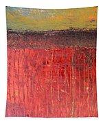 Highway Series - Cranberry Bog Tapestry