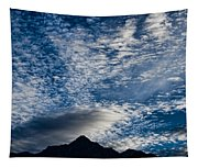 Himalayan Skies Tapestry