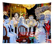 Hirshfeld Spectacular Tapestry