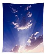 His Glory 2 Tapestry