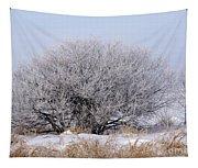 Hoar Frost Tapestry