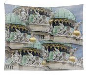 Hofburg Palace Dome Tapestry