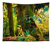 Hoh Grove Tapestry