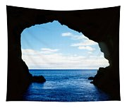 Hole In The Rock Bay Of Islands Nz Tapestry