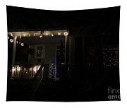 Holiday Cheer Tapestry