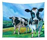Holstein Amoogos Tapestry
