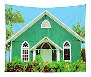 Holuoloa Church Tapestry