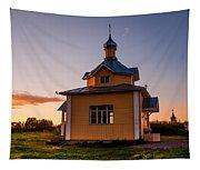 Holy Source 4. Karelia Tapestry