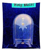 Holy Water Tapestry