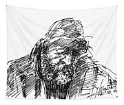 Homeless Tapestry