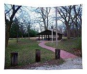 Homewood Izzak Walton Pavilion - Fall Tapestry
