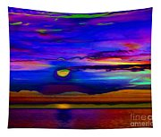 Horizon Tapestry